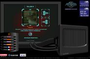 Metroid Prime flash intro Tallon IV