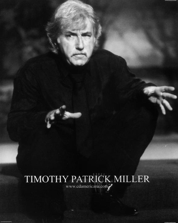 Timothy Patrick Miller