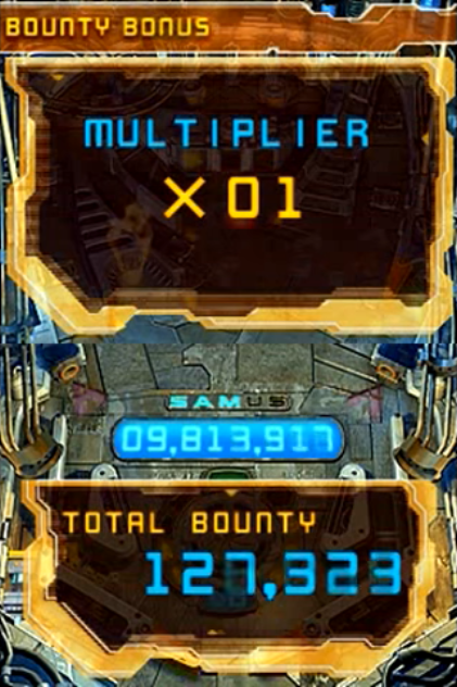 Bounty Multiplier