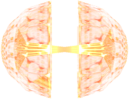 Modelo-Núcleo del Emperador Oscuro MP2
