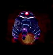 Robot guardian