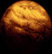 Zebes closeup