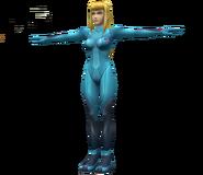 Zero Samus Model