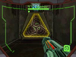 Yellow Blast Shield