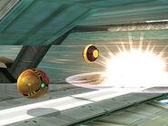 Dropping Bomb SSBB