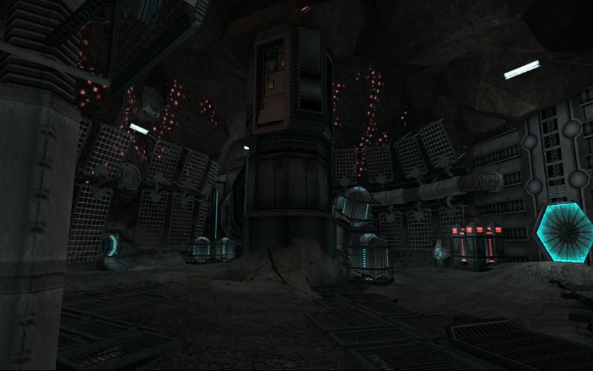 Hive Chamber C