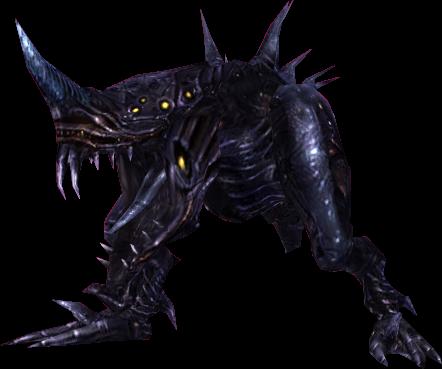 Dark Grenchler