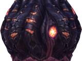 Metroid Oscuro