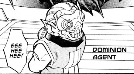 Dominion Agent