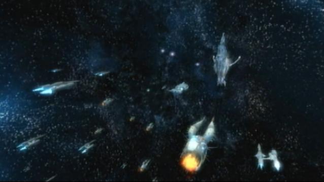 Formación Ofensiva Tivus
