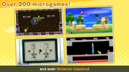 WarioWare Get it Together Super Metroid microgame new screenshot