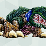 Metroid 2 Art Gallery 09 MSR.png