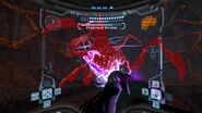 Metroid Prime Purple Exo Wave Buster