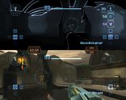 Echo Visor Multiplayer