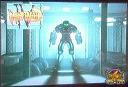 Fusion Suit old concept