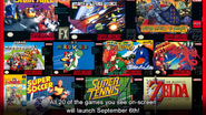 Super Metroid SNES Online
