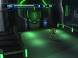 List of rooms in Metroid: Other M/Biosphere