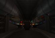 Mp2 gunship cockpit