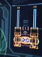Escáner-Torre Mk XII Hydra