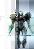 Tech (alt) - Metroid Prime 2 Echoes