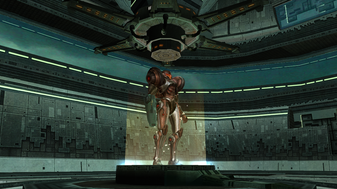 Save Station A (Sanctuary Fortress)