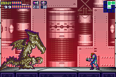 Neo-Ridley's room
