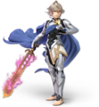 SSB Ultimate Corrin render