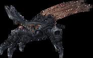 Modelo-Emperador Oscuro mutado MP2