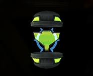 Visor de Escaneo objeto MP2