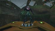 Fusion Gravity Suit Prime