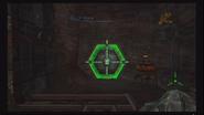 Green Blast Shield MP2