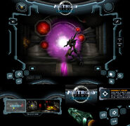 Metroid Prime 2 Echoes Website Shane Mielke render