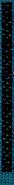 Blue-tinted shaft full view Metroid