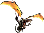 Meta Ridley artwork mp