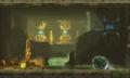 Metroid Samus Returns Arachnus Boost Ball-like Rolling Attack (Area 2)