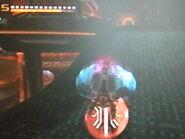 Metroid phazon con samus