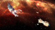 Leviathan in space 3