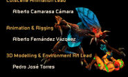 Zeta Metroid credits