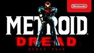 Metroid Dread CM3 thumbnail