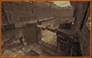 コンバットホール (対戦モード)