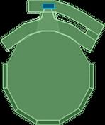 Karte Artefakttempel