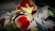 Metroid Dread Missile