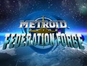 Metroid Prime Federation Force Logo 01