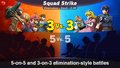 Nintendo Direct Squad Strike