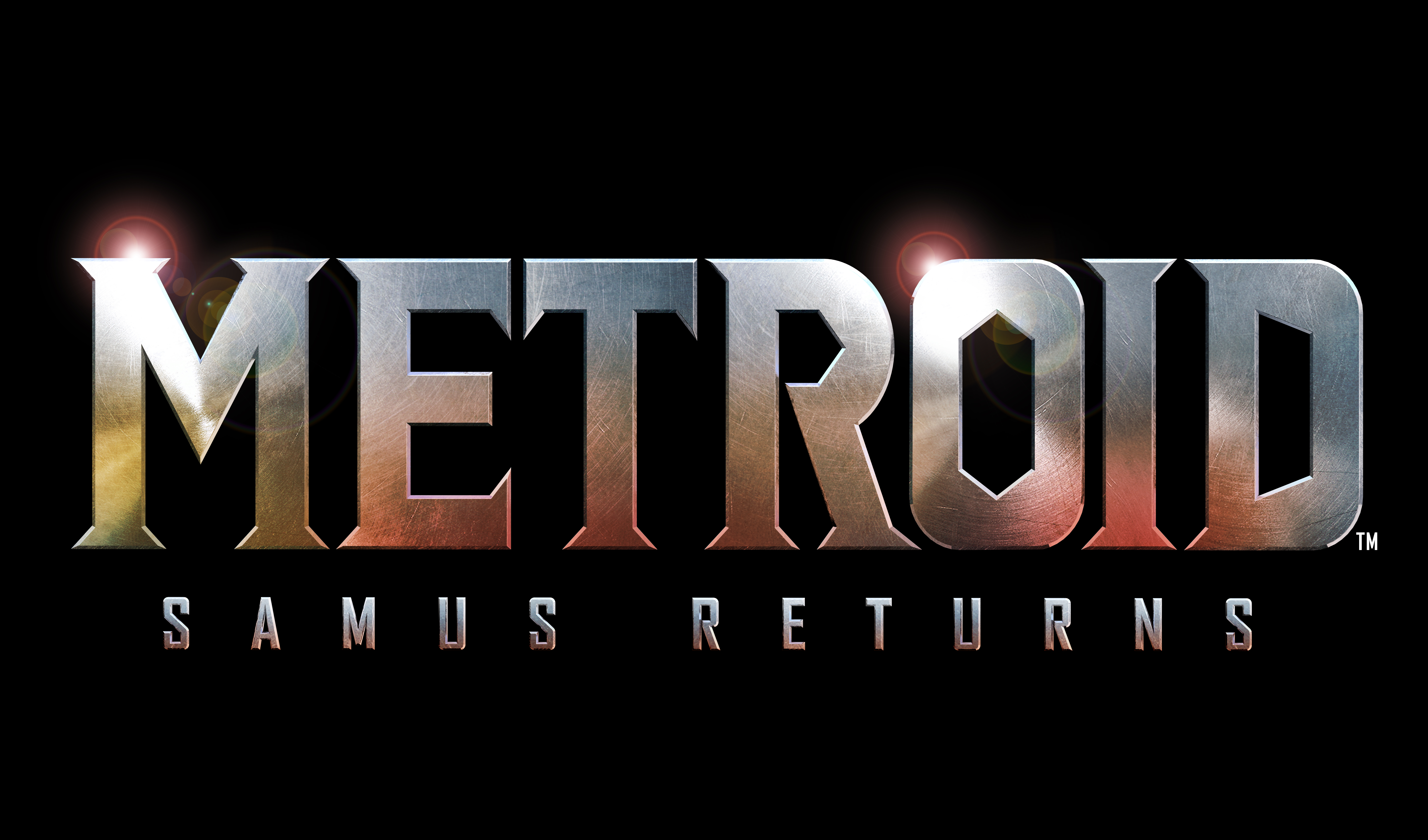 Metroid: Samus Returns/Gallery
