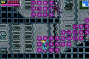 Test Stage Water (ZM)