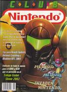 Club Nintendo revista 11 11