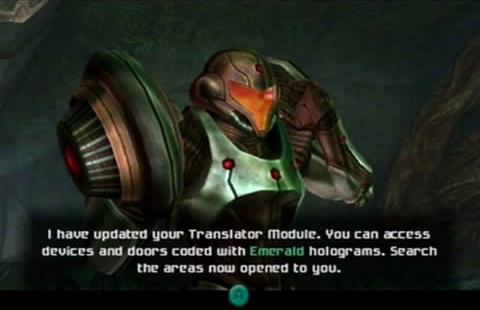 Módulo de Traducción