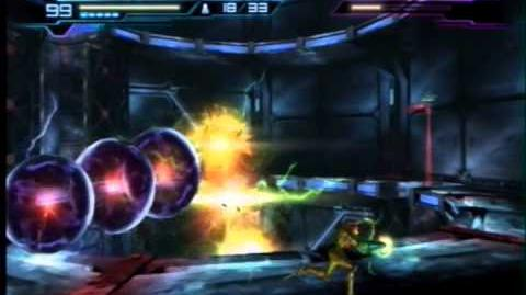 Metroid Other M - Nightmare (Revancha)