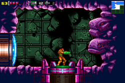 Norfair-Ridley's Lair ZM elevator.png